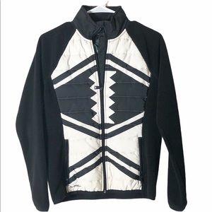 Ralph Lauren Active Fleece full zip jacket SM